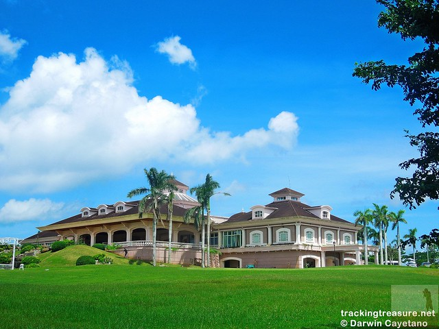 1 Caliraya Mountain Spring Clubhouse