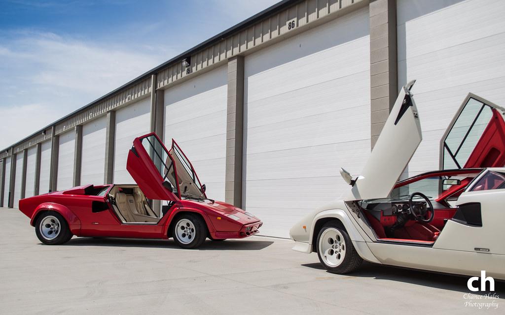 Lamborghini Countach Lp5000s Like My Pics Like My