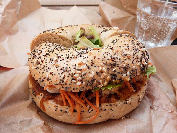 burger thaï