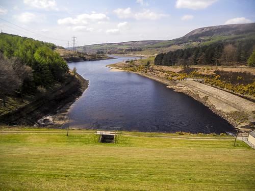 Rhodeswood Reservoir