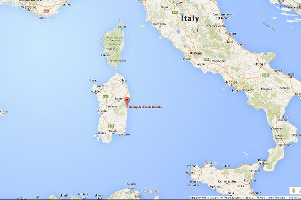 mariolu map