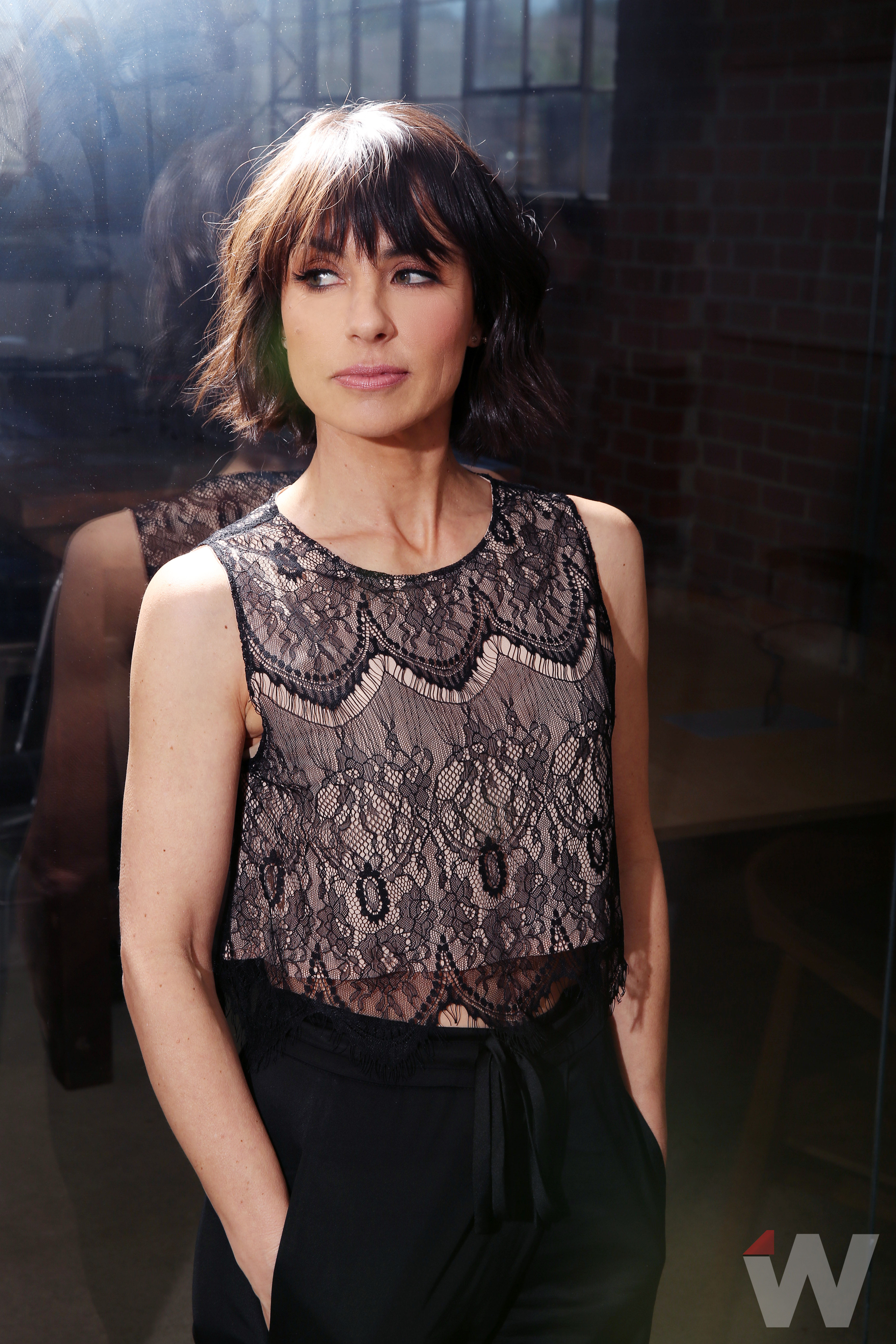 Emmy Contender Constance Zimmer on Pushing to Talk Dirty in \'UnReal ...