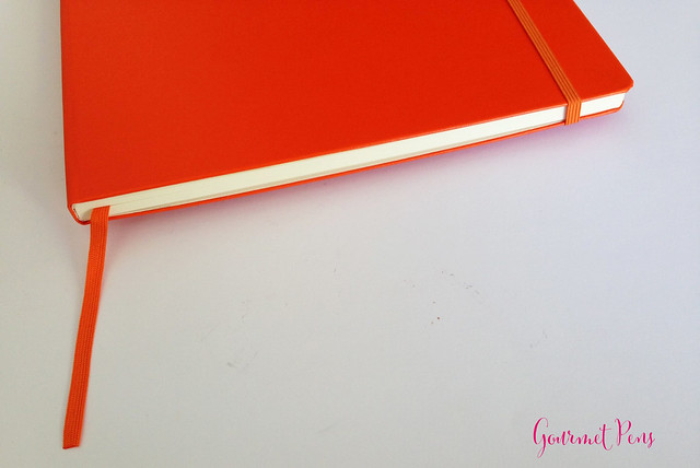 Review Leuchtturm1917 Master Slim Notebook @CouronneDuComte @Leuchtturm1917 (3)