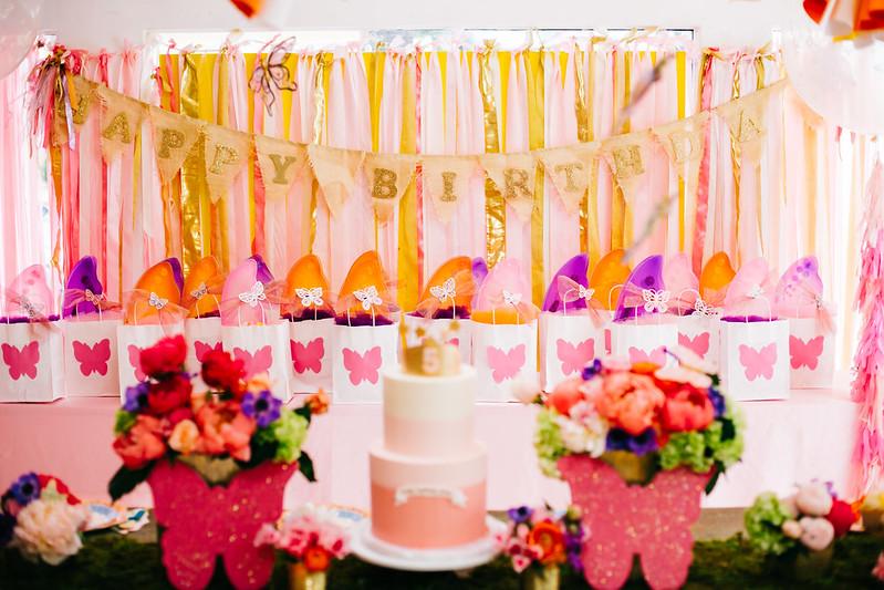 Los Angeles birthday party photographer
