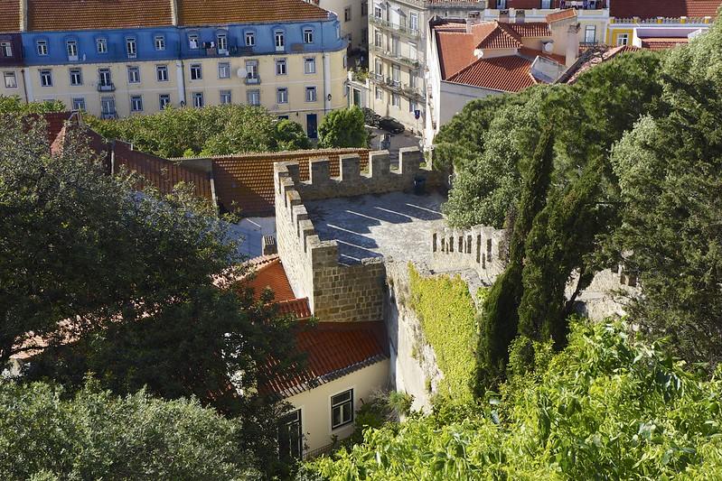 cabo do Roca-Castillo St Jorge 23