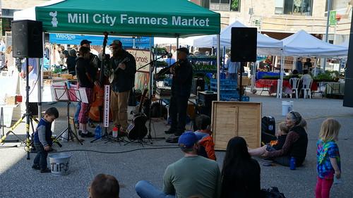 May 9, 2015 Mill City Farmers Market