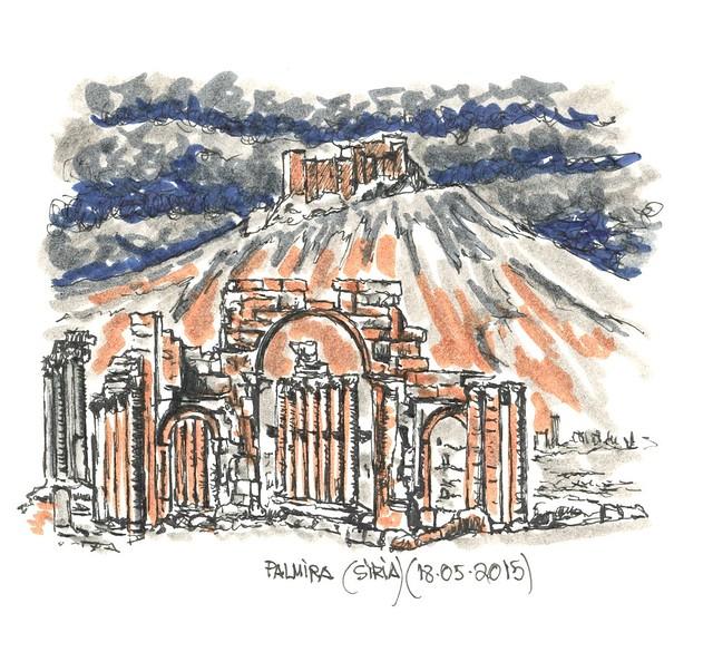 Palmira (Siria)