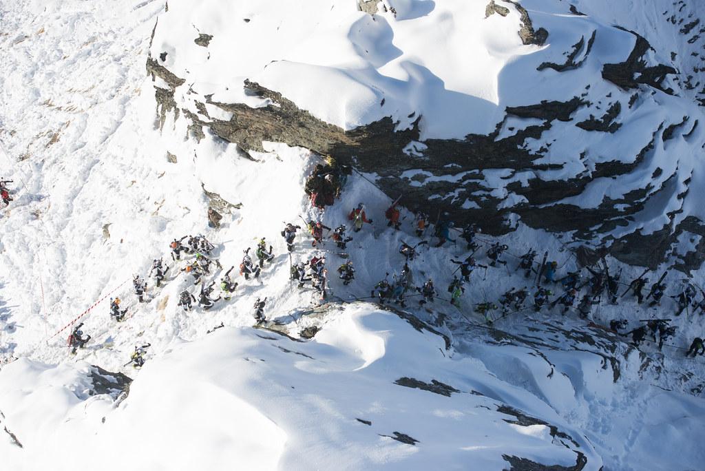 Col de Riedmatten - 2919 m