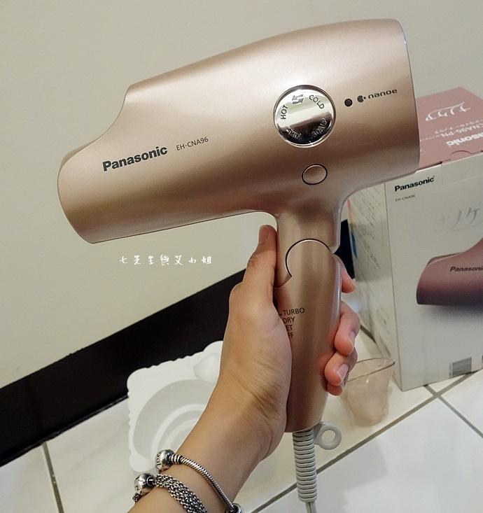 9 日本旅遊必買電器 BIC CAMERA 天后江蕙愛用 Panasonic EH-CNA96 EH-NA96