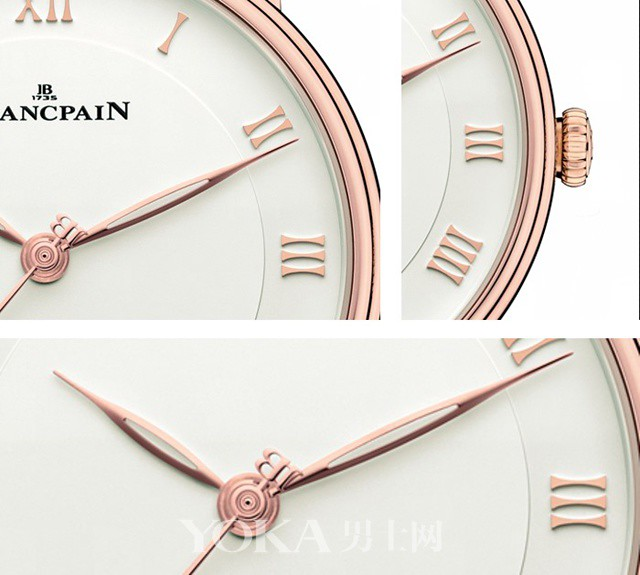 Blancpain hollow Lancet needle