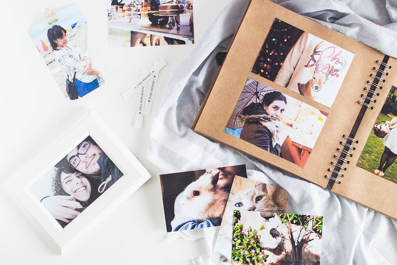 Why You Should Print Your Photos