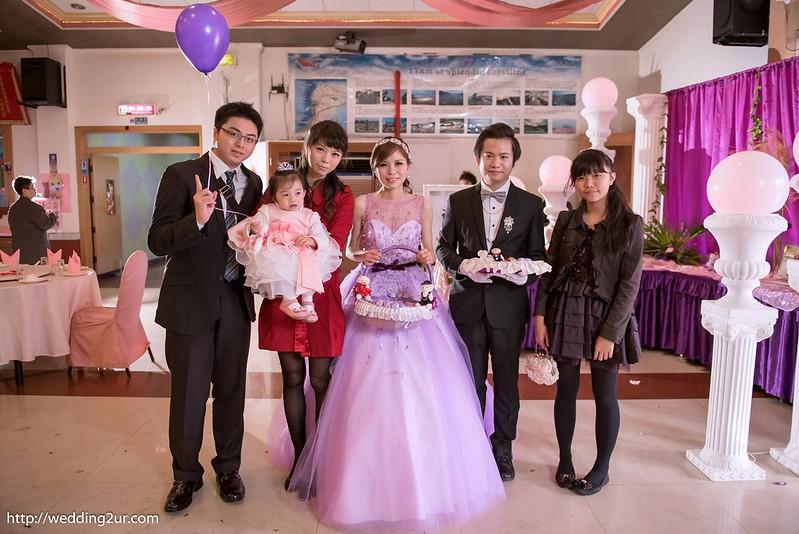 [婚攝]@港南風景區餐廳_129肇康&嬿蓉 訂結婚宴