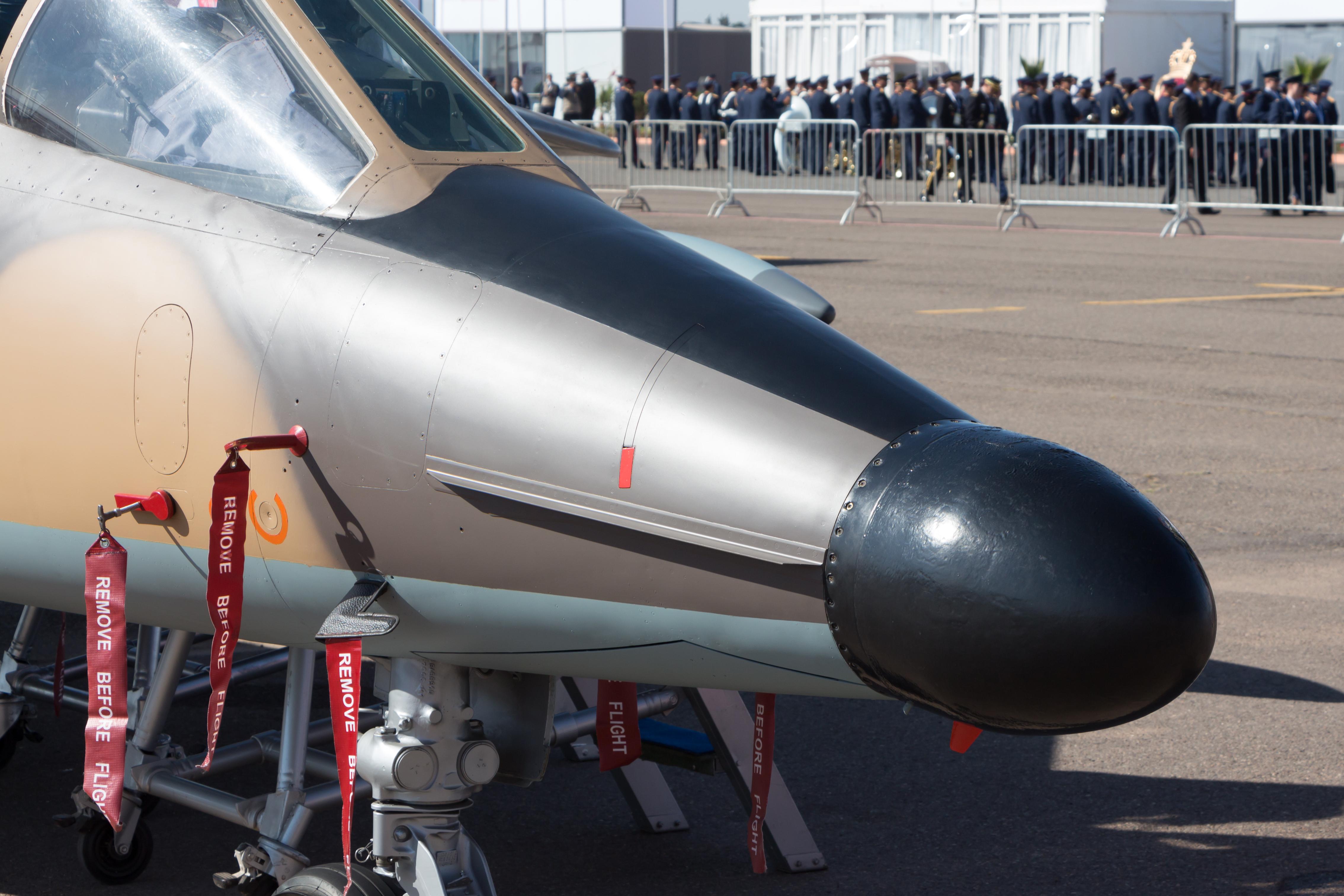 FRA: Photos avions d'entrainement et anti insurrection - Page 9 27107928460_c92daf71f0_o