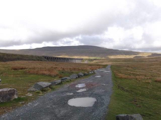 Ingleborough Circular 214