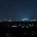UT Austin Commencement Fireworks