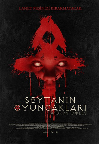 Şeytanın Oyuncakları - Worry Dolls (2016)
