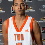 Jas Singh, WolfPack Men's Basketball