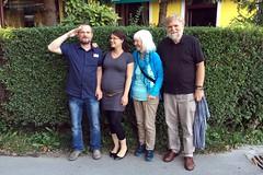 Dom,  Ana, Betty and Bill IMG_1411