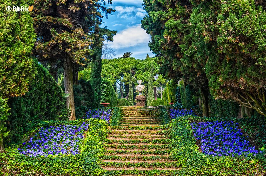 Jardins de Santa Clotilde, Lloret de Mar 9212  Jardines de …  Flickr