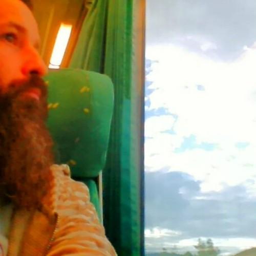 Siempre que vuelvo a Murcia me siento como en casa...  Presiento muchos más viajes desde esta estación de 🚂tren ⚡⚡⚡