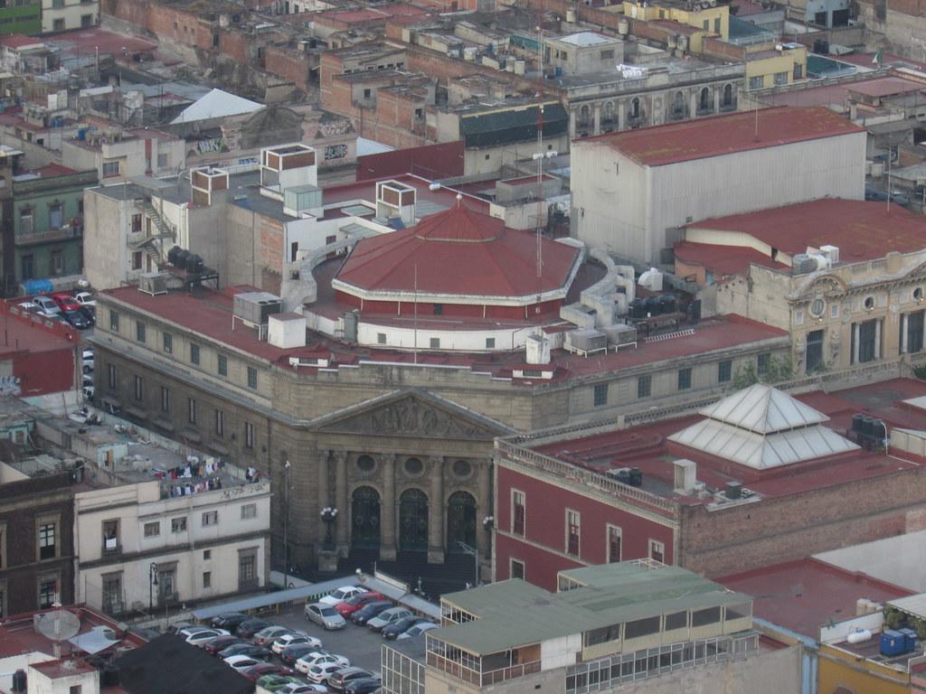 Asamblea Distrito Federal Del Distrito Federal | by