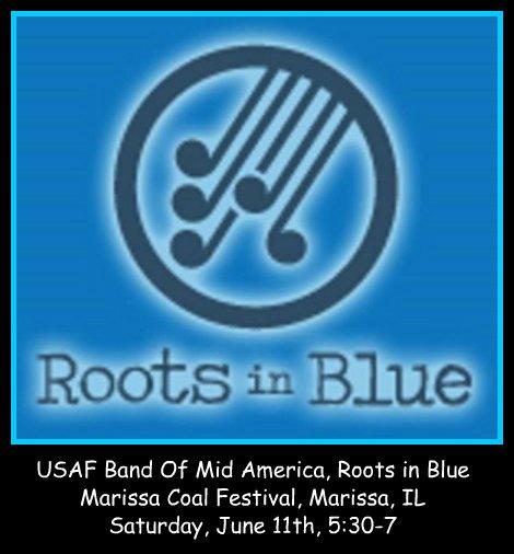 Marissa Coal Festival 6-11-16