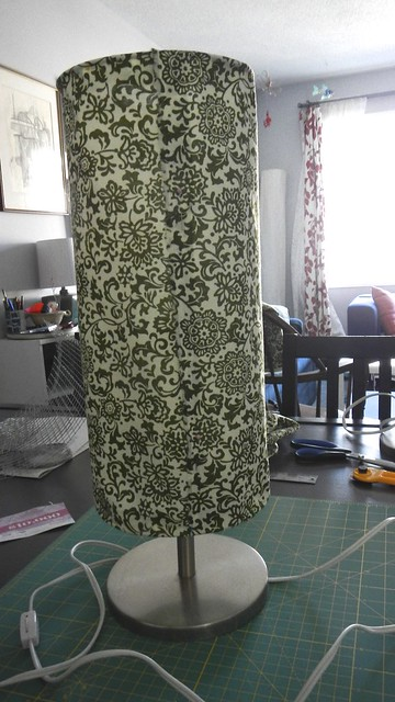 New Lampshades 13