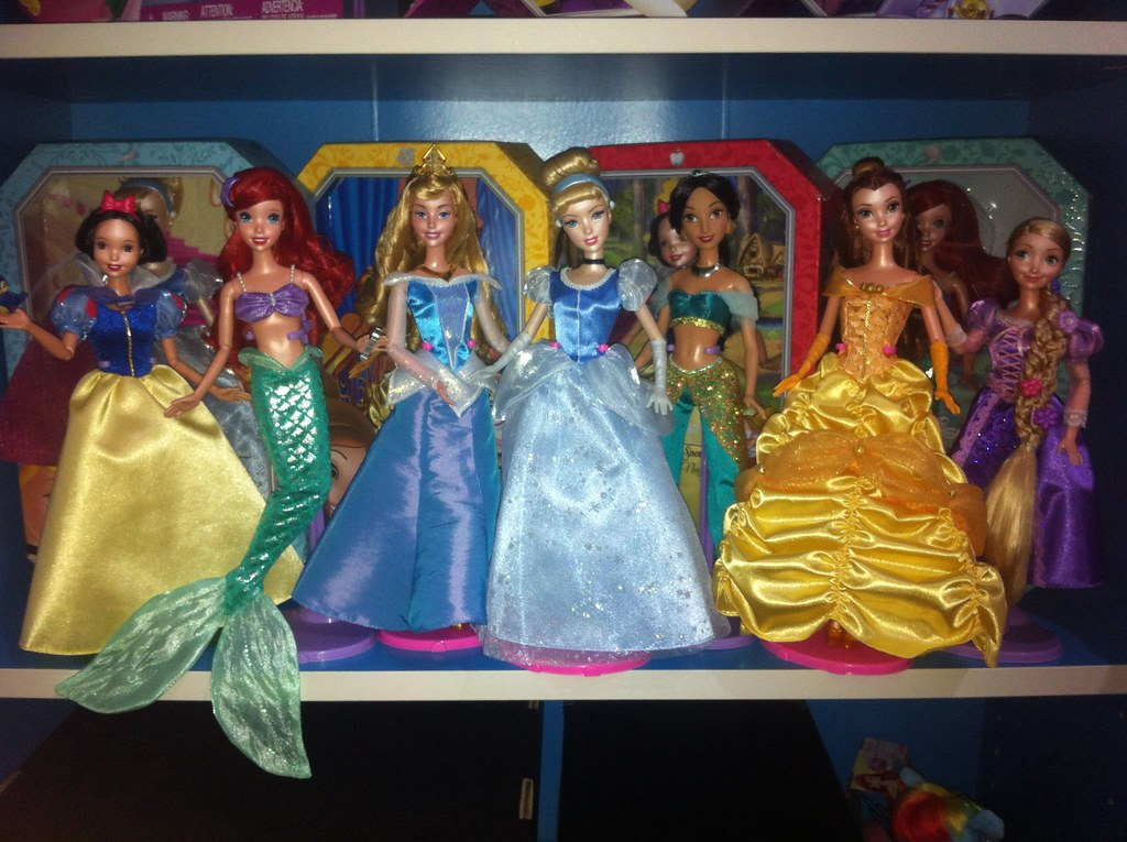 Collection Dolls Disney Disney Signature Collection
