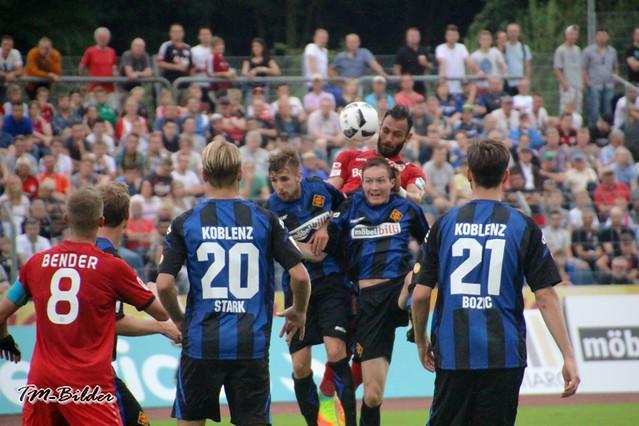 TuS Koblenz - Bayer 04 Leverkusen   0:4 28464805606_ba32cca941_z