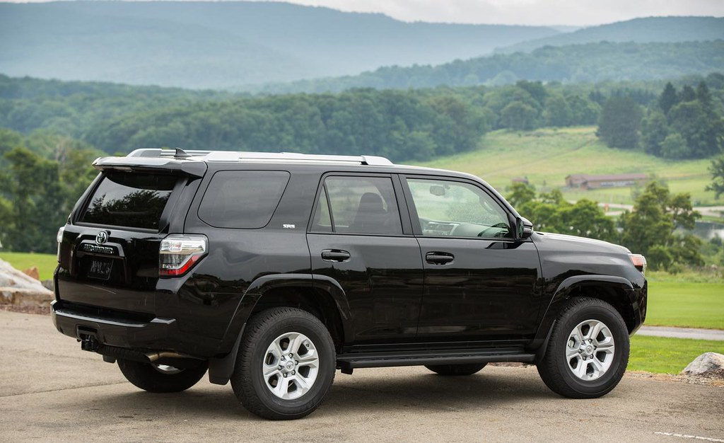 2017 toyota 4runner trd pro review 2017 toyota 4runner trd flickr. Black Bedroom Furniture Sets. Home Design Ideas