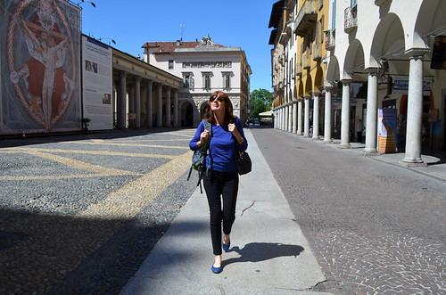 Novara, Piedmont, Italy