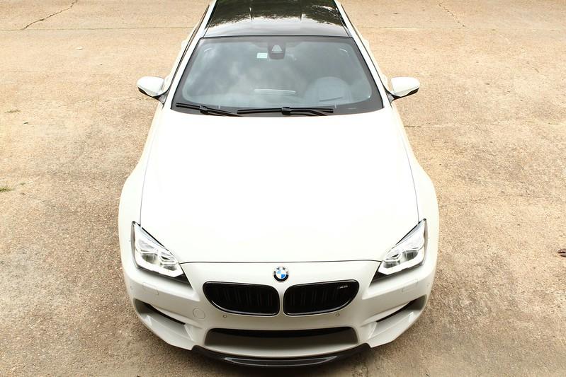 Opti Coat Pro Plus >> For Sale F06 For Sale 2014 BMW M6, Alpine White, 14K miles, Warranty - BMW M5 Forum and M6 Forums