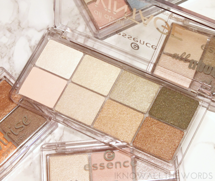 essence all about vintage eyshadow palette (2)