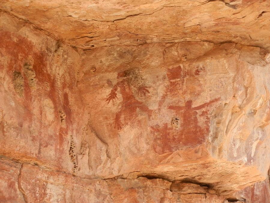 Petroglyphs, via Wyndham