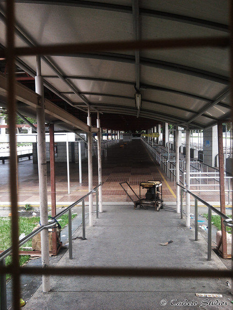 Old Jurong East Bus Interchange 02