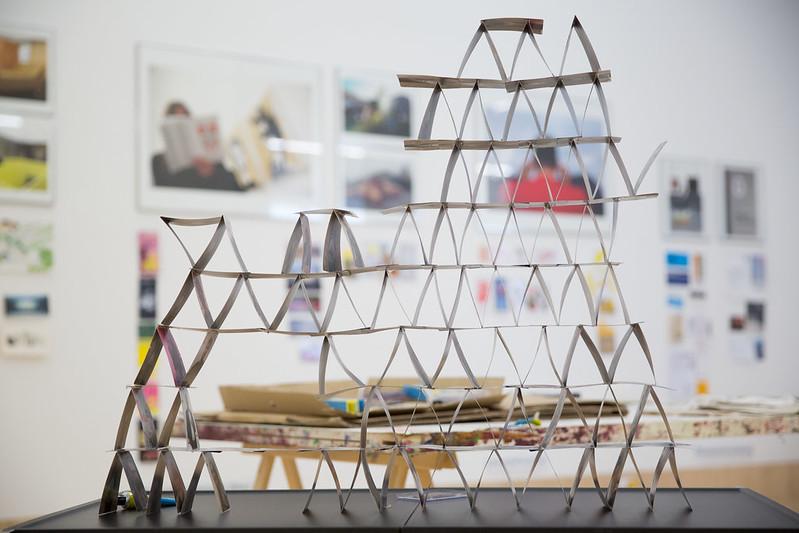 Kunst & zamSpielen in der Sammlung eSeL
