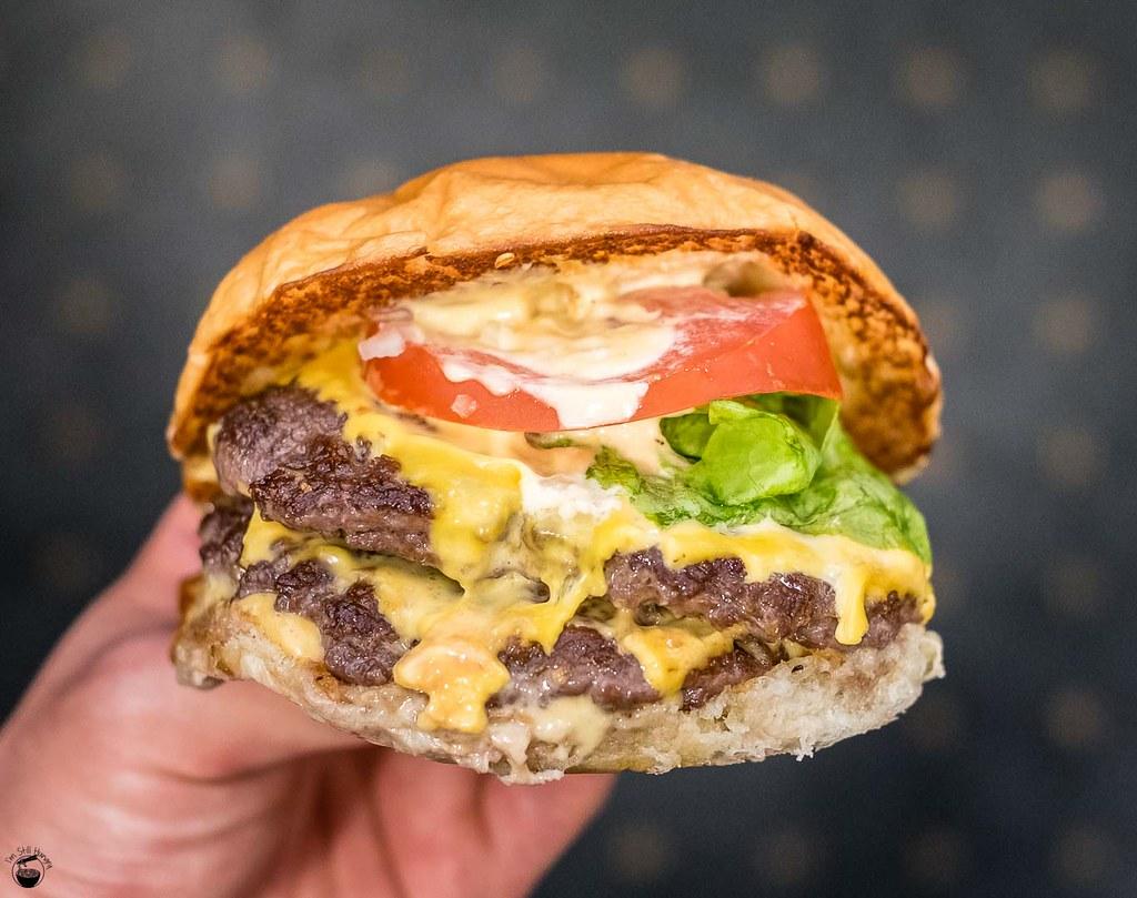 Mary's Burgers