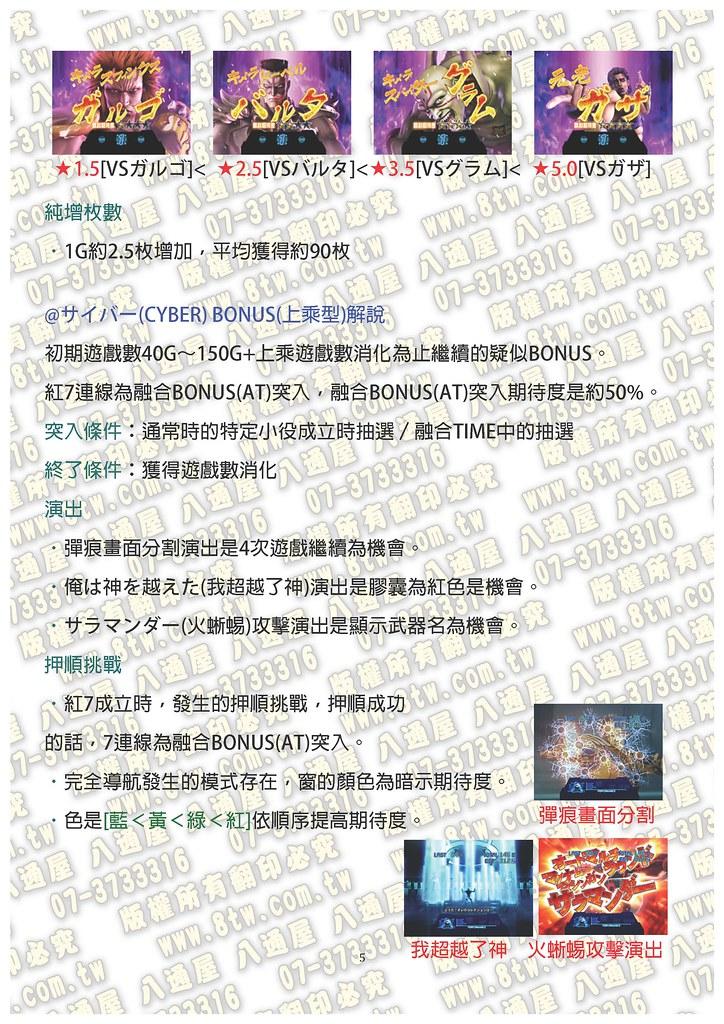 S0254 藍戰士CYBER BLUE 中文版攻略_頁面_06