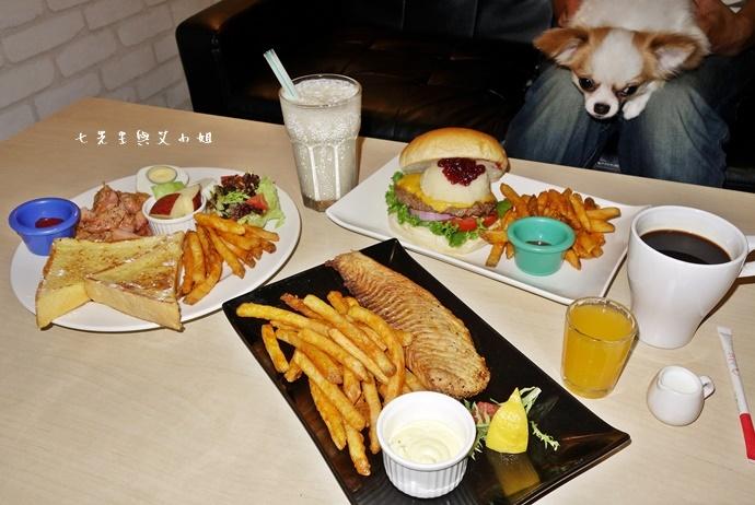 23 Hi Burger