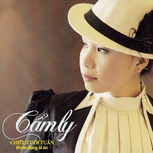 Cẩm Ly – Chiều Cuối Tuần – Thiên Đàng Ái Ân – 2011 – iTunes AAC M4A – Album