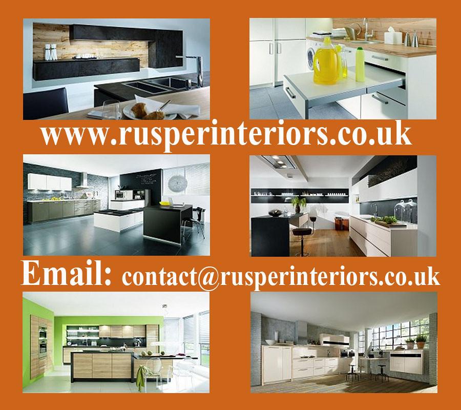 Rusperinteriors.co.uk/kitchen