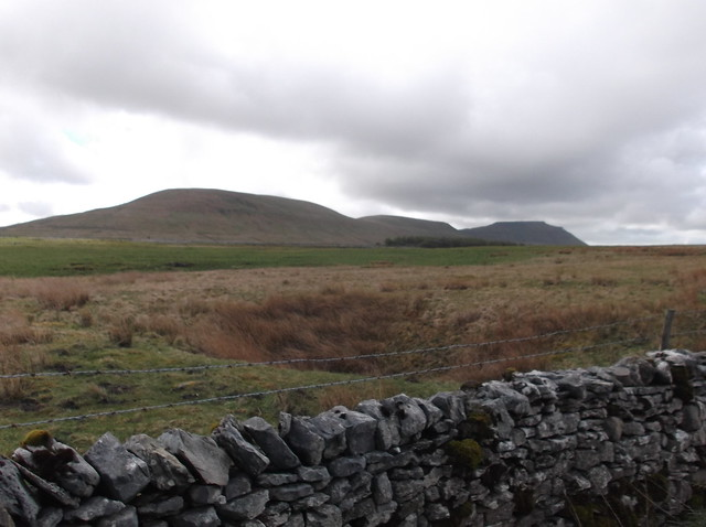 Ingleborough Circular 216