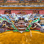 Dragon, Hue, Vietnam