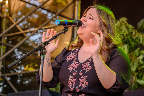 Live Review: Brandi Carlile with Secret Sisters at ZooTunes