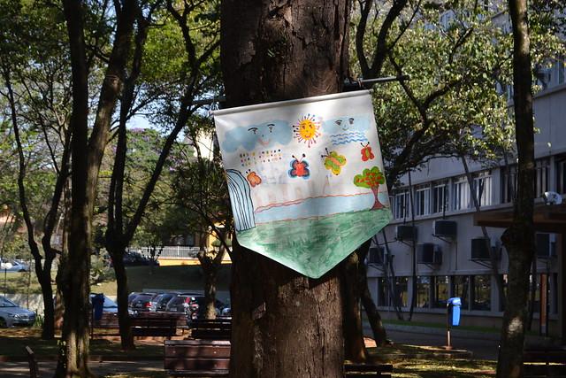 VI Semana de Arte na Praça