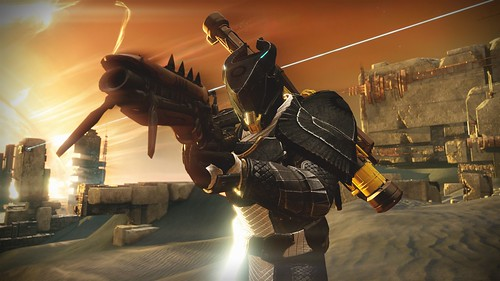 Destiny House of Wolves for PS4 - Trials of Osiris