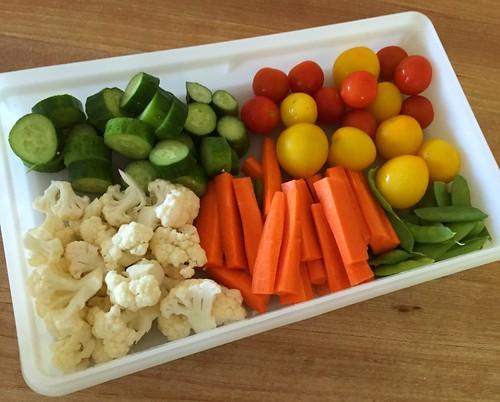 My Favorite 5-Part Foolproof Appetizer - Andrea Dekker