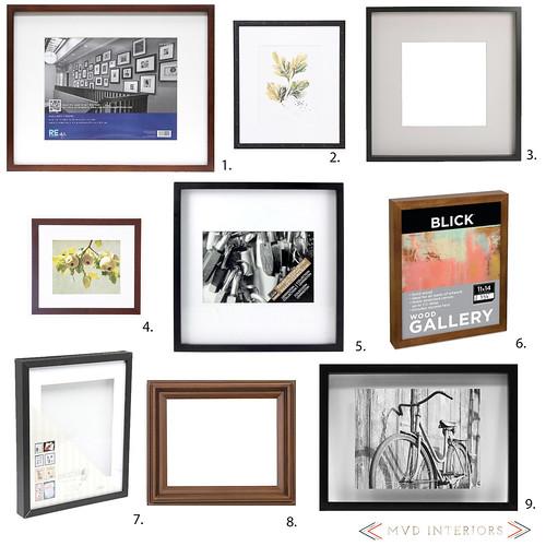 gallerywallframesources