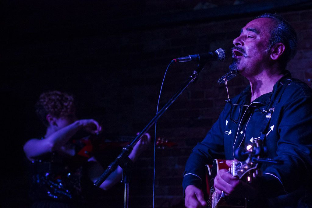 Gerardo Meza at Duffy's Tavern | May 16, 2015