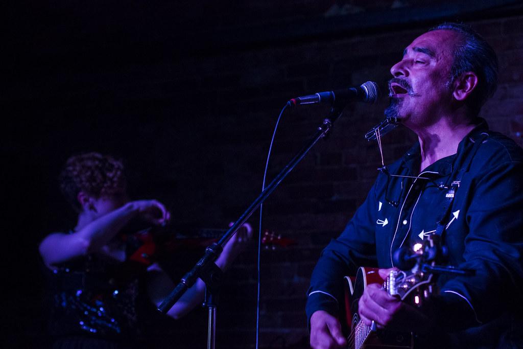 Gerardo Meza at Duffy's Tavern | May 16, 2015
